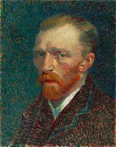 I colori di Van Gogh